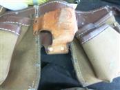 MCGUIRE-NICHOLAS Tool Bag/Belt/Pouch LEATHER TOOL BELT